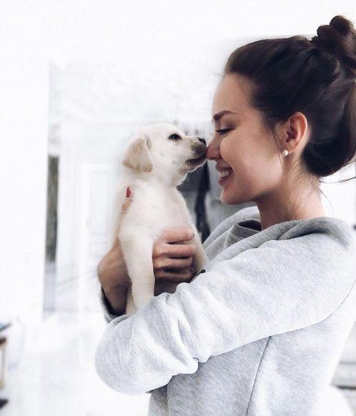 Ольга Бузова затроллила Анастасию Костенко милым снимком