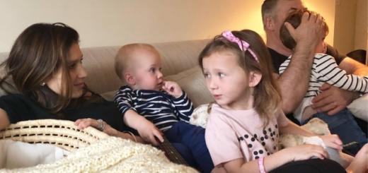 Алек и Хилария Болдуин впервые показали новорожденного сына и объявили его имя