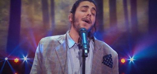 Участники Евровидения-2017 перепели песню Сальвадора Собрала Amar pelos Dois