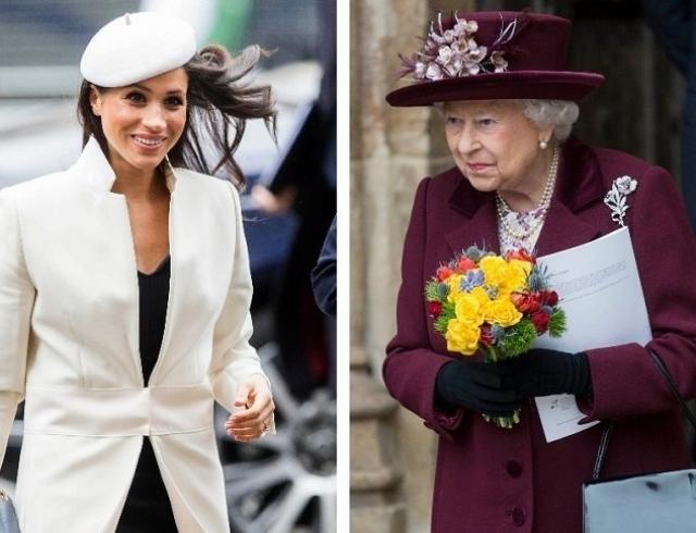 И в этом превзошла Кейт: назвали первое совместное обязательство Меган Маркл и королевы
