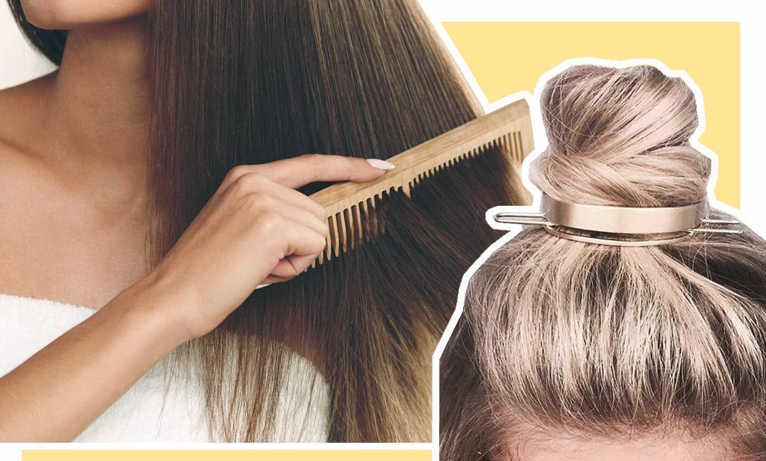 4 простых способа отрастить волосы