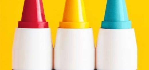 Новинка 2018:бренд карандашей Crayola и ASOS выпустили коллекцию для макияжа