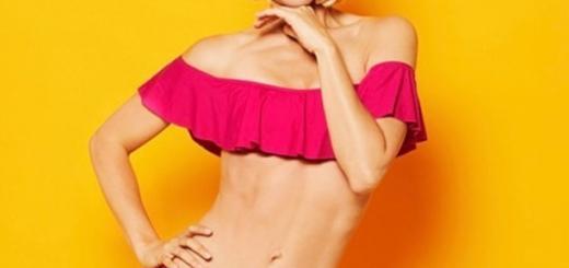Анита Луценко рассказала, какие летние продукты вредят фигуре