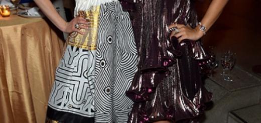 """Сандра Буллок, Рианна, Кейт Бланшетт и другие на красной дорожке """"8 подруг Оушена"""" (ФОТО)"""