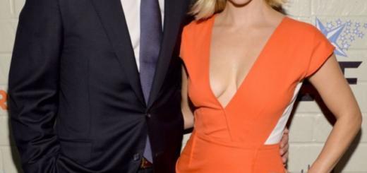 """Риз Уизерспун на грани развода из-за """"Блондинки в законе"""""""