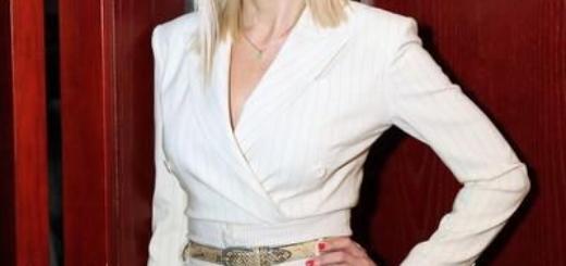 Помолодевшая Алена Свиридова стала звездой «Кинотавра-2018»