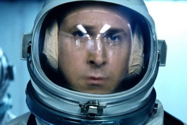 Райан Гослинг серьезно травмировался во время тренировок NASA