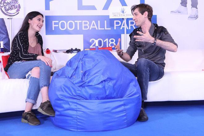 Победитель «Битвы экстрасенсов» Александр Шепс влюбился в звезду «Comedy Баттл»