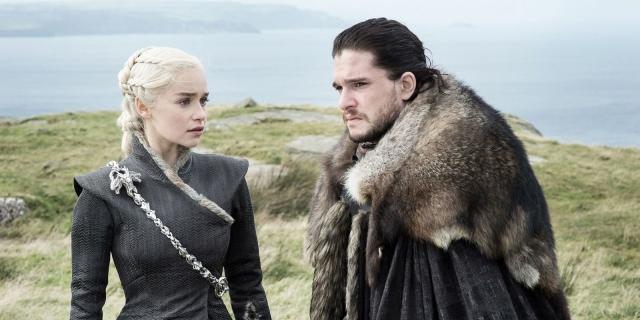 """Еще больше смерти и эмоций: Софи Тернер рассказала о 8 сезоне """"Игры престолов"""""""