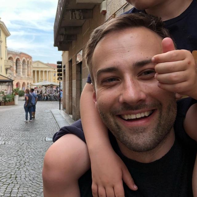 Дмитрий Шепелев рассказал забавную историю об отдыхе с сыном