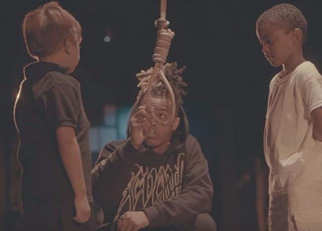 Вышел посмертный клип XXXTentacion, в котором он посетил собственные похороны