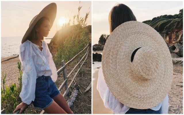 Summer time: пять жарких образов для летнего сезона