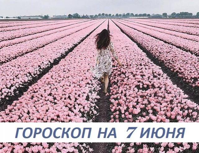 Гороскоп на 7 июня 2018: учитесь у всех, не подражайте никому
