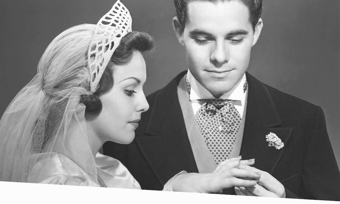 5 принципов равноправного брака