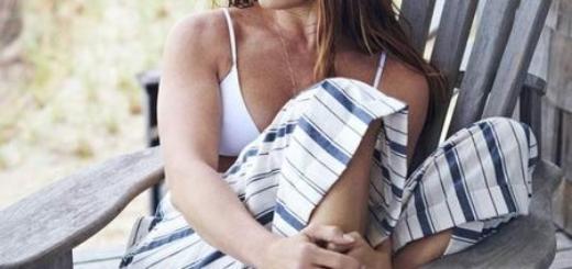 53-летняя Брук Шилдс о тяжелом детстве: строгая мать и привитые комплексы