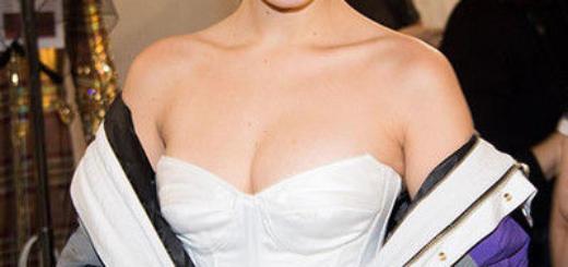 Белла Хадид рассказала о пластических операциях