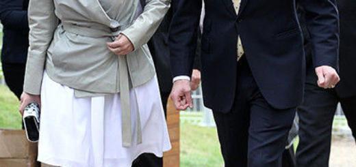 Принцесса Евгения выходит замуж за официанта