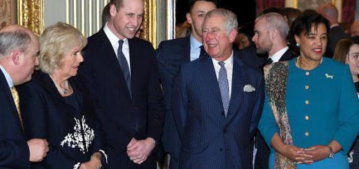 Поклонники Принца Гарри нашли фото, где он копия Леди Дианы
