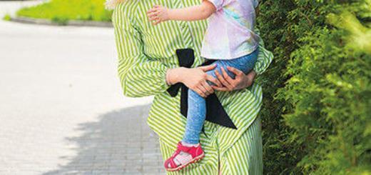 Зоя Бербер: «Отдам дочь на карате»