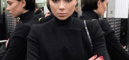 Стало известно, почему Настасья Самбурская пропала из Instagram