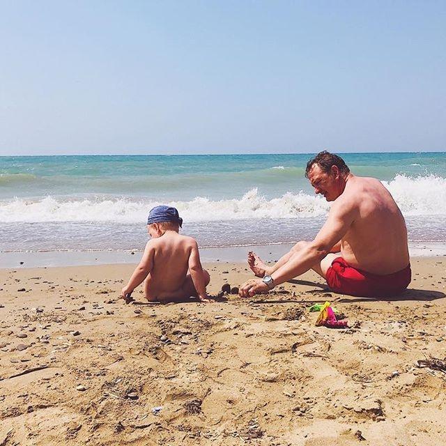 Сын Марата Башарова серьезно заболел