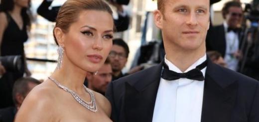 Виктория Боня впервые заговорила о знакомстве с красавцем-миллиардером