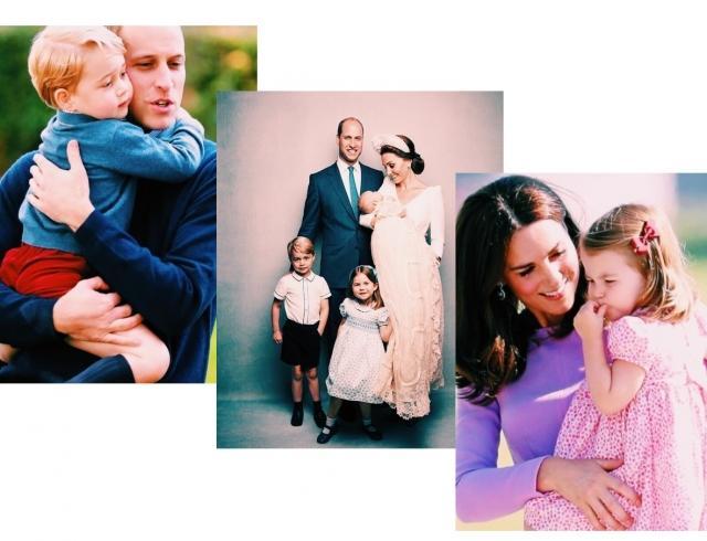Кейт Миддлтон и принц Уильям с детьми наслаждаются отдыхом на острове Мюстик