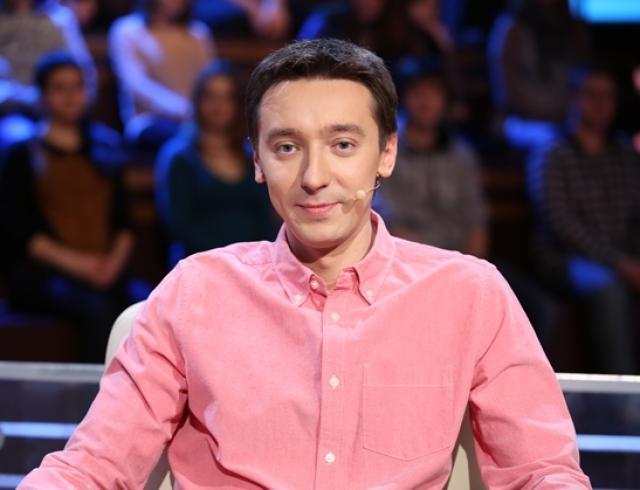 """Канал СТБ назвал имя нового ведущего программы """"Один за всех"""""""