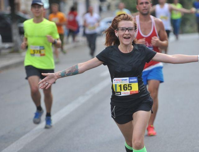 Intersport Run UA: открыта регистрация на благотворительную дистанцию