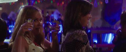 Колонка (не)безразличного редактора: Я пришла танцевать