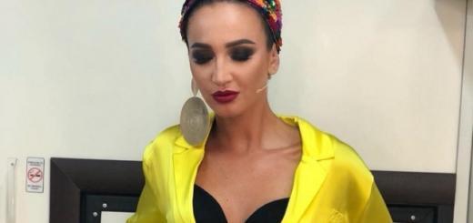 """""""Проплакала весь день"""": Ольга Бузова рассказала, как справилась со стрессом после аварии"""