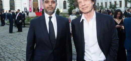 Водянова собрала голливудских звезд на благотворительном ужине в Москве