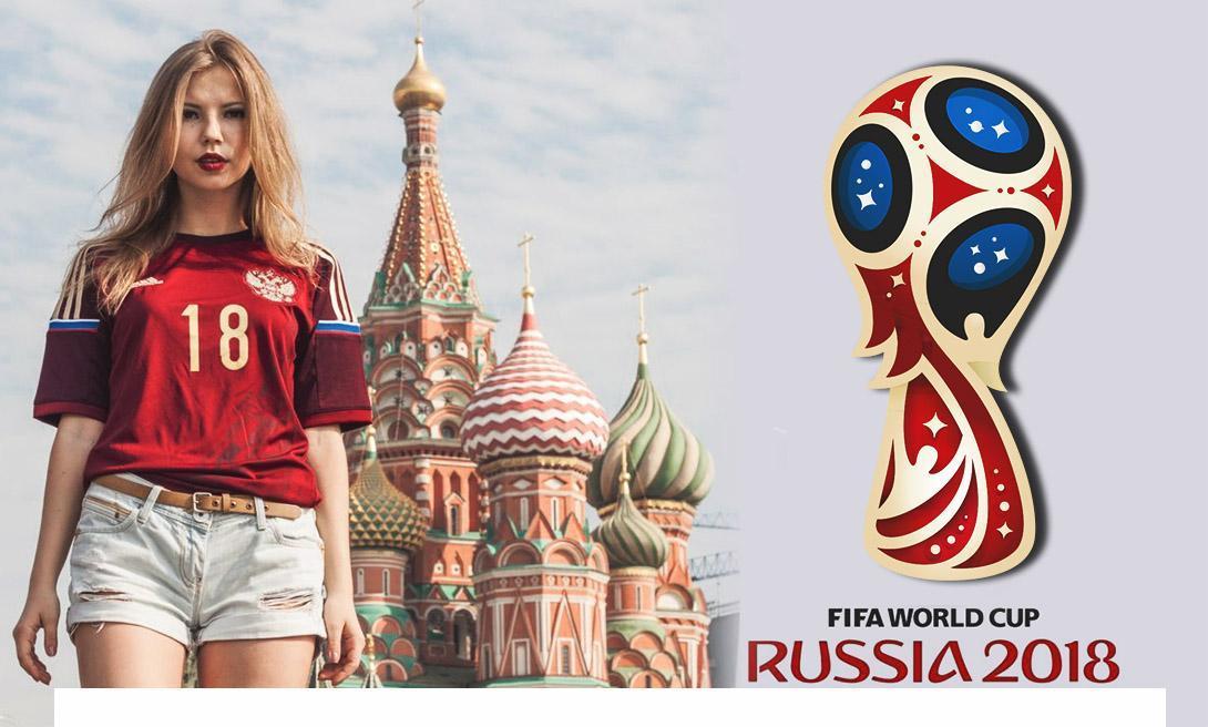 Фанатская любовь: девушки о знакомствах с иностранцами на ЧМ-2018