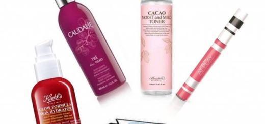 Beauty-новости июля: интересные продукты месяца