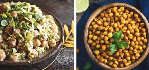6 продуктов, которые помогают сжигать калории
