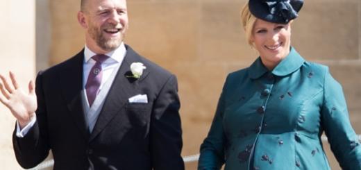 Внучка Елизаветы II Зара Филлипс рассказала о потере: у нее было два выкидыша