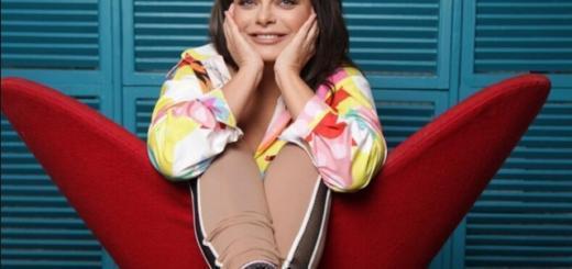 Наташа Королева в наряде от Dolce & Gabbana подверглась критике (ФОТО)
