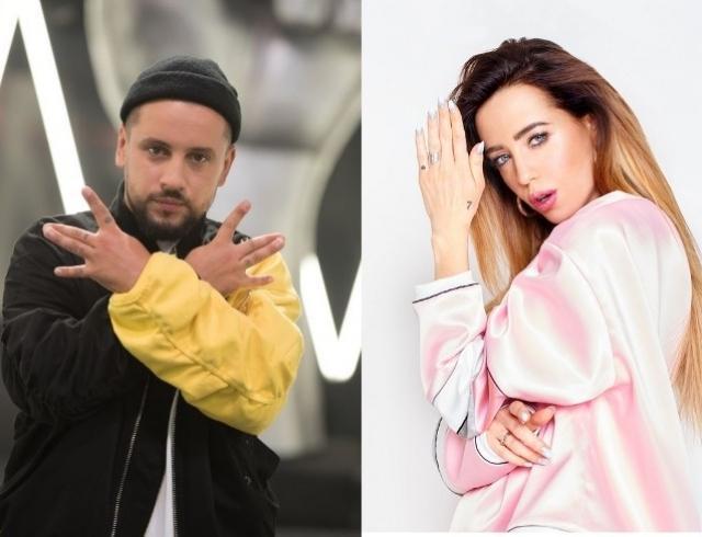 Дуэт года: MONATIK и Надя Дорофеева представили тизер совместной песни