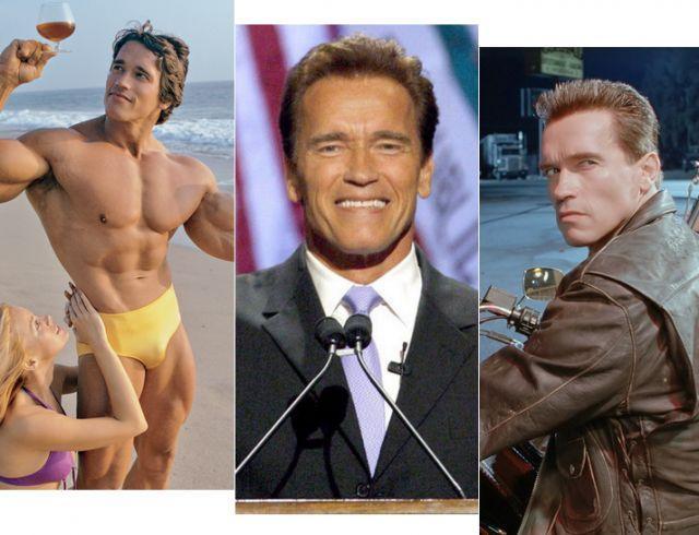 Арнольду Шварценеггеру исполняется 71: самые яркие высказывания знаменитости о жизни и успехе