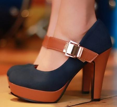 Какой должна быть хорошая обувь?