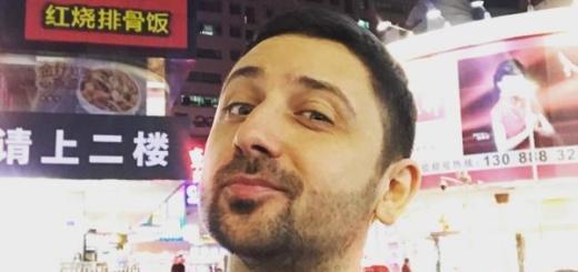 Андрей Шабанов: «Европейские рестораны не прошли бы проверку Ревизором»