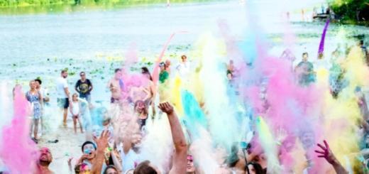 Важно знать: в Киеве пройдет крупнейший фестиваль йоги VEDALIFE