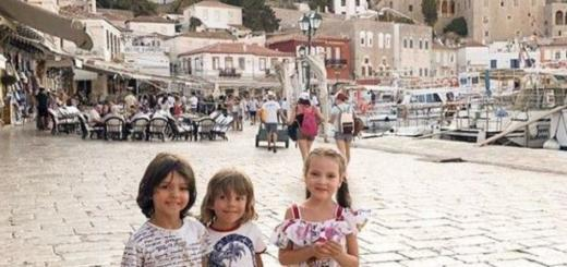 Интрига: фанаты гадают, откуда у Киркорова еще один ребенок