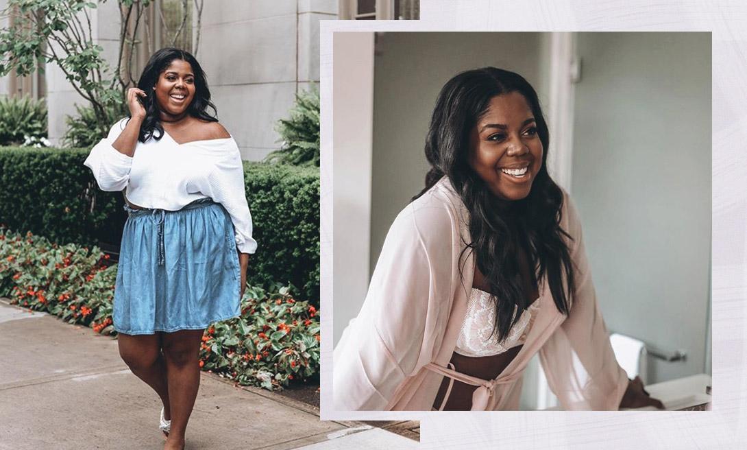 10 стильных бодипозитивных блогеров, которые учат любви к себе