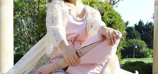 Звезда «Папиных дочек» показала стройные ноги в мини-шортах