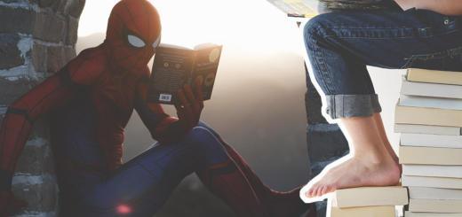 Почему комиксы стали оцениваться наравне с книгами