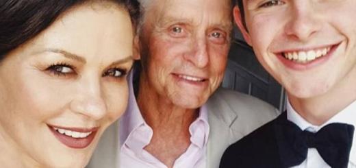 Жених созрел: 18-летний сын Майкла Дугласа и Кэтрин Зеты-Джонс ищет невесту среди принцесс (ФОТО)