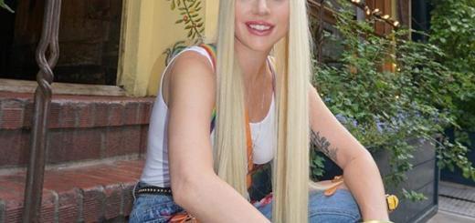 Ни абстрактных фигур, ни буйства красок: Леди Гага продает роскошную квартиру (ФОТО)