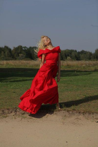 """Ольга Горбачева: """"Жизнь женщины — это трудно, но ее счастье — это просто"""" (ЭКСКЛЮЗИВ)"""
