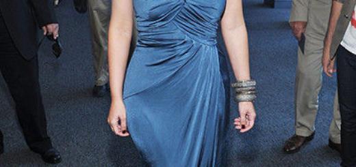 Это уже кто-то носил: Кардашьян надела стринги секонд-хенд